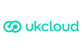UK Cloud logo