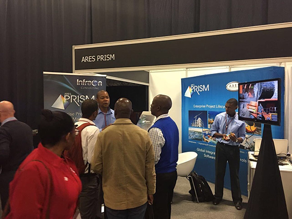 African Construction Expo - South Africa