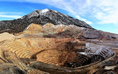 Barrick Gold Corporation – Business Process Integration & Portfolio-Level Insight