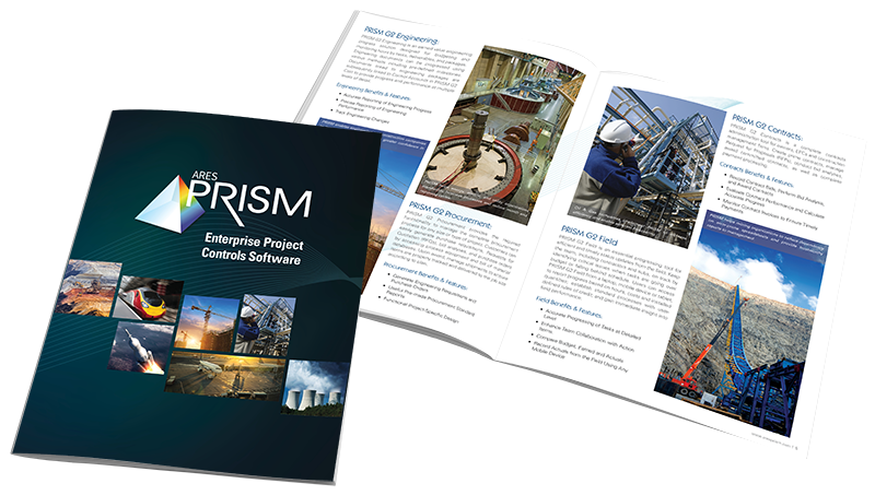 Download ARES PRISM brochure