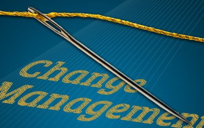 Golden Thread of Change Management