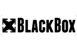 Black Box logo