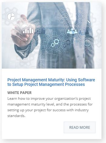 project-management-maturity