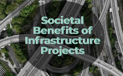 Societal Benefits of Infrastructure Projects