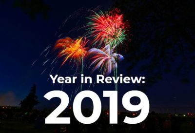 A Year in Review: ARES PRISM 2019