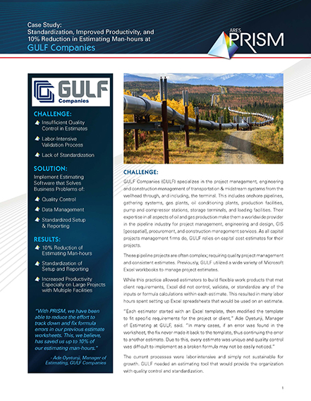 Download Gulf Companies case study