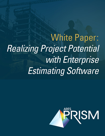 Download PRISM Estimating white paper