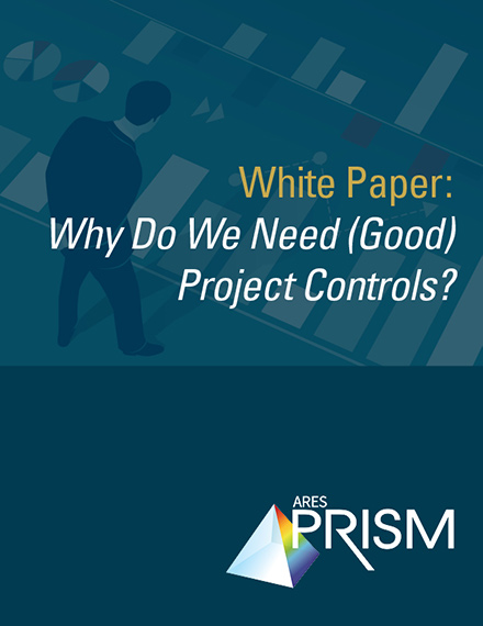 Download Good Project Controls White Paper