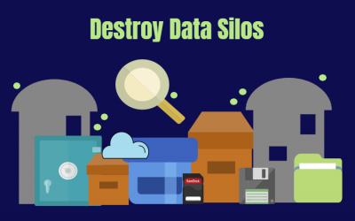 Are Data Silos Destroying Your Projects?