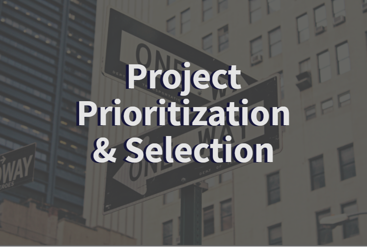 project-prioritization-selection