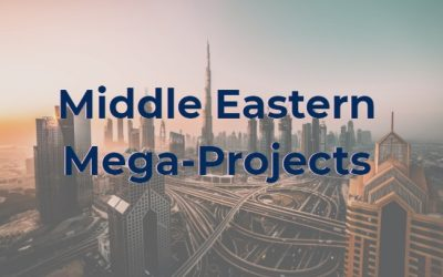 Mega-Projects in the Middle East