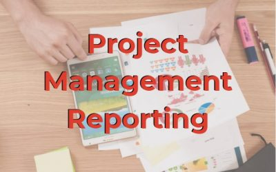 Project Management Reporting