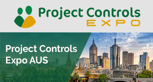 Project Controls Expo AUS banner