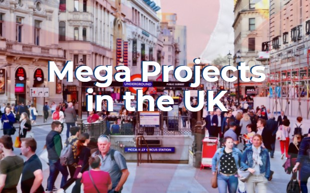 Megaprojects in the UK